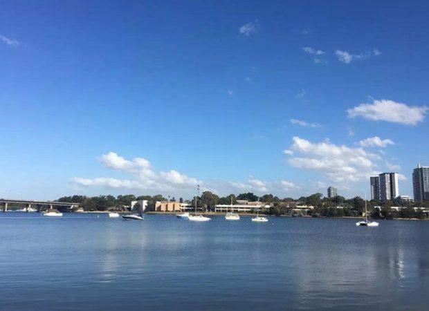 Porter St, Ryde